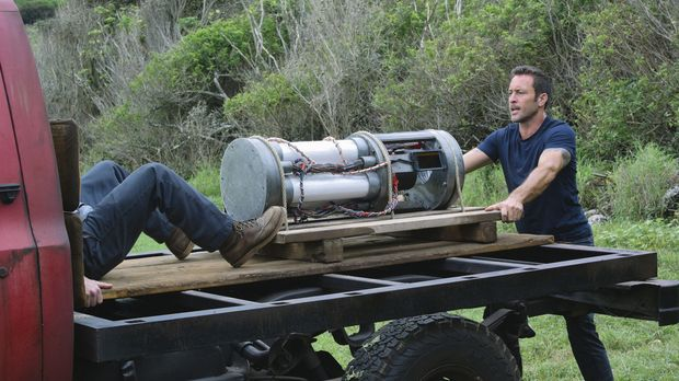 Hawaii Five-0 - Hawaii Five-0 - Staffel 7 Episode 18: Hochexplosiv