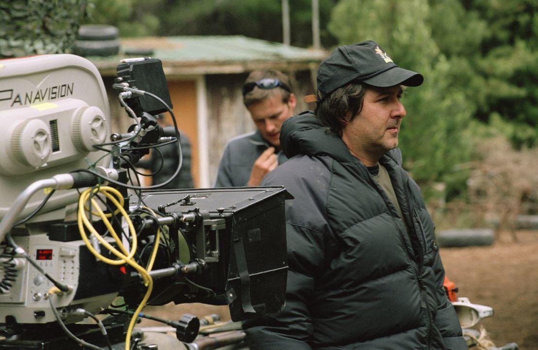 Regieanweisungen von Steven Brill - Bildquelle: Paramount Pictures