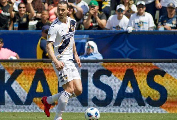 Zlatan Ibrahimovic rechnet mit Rückkehr ins Nationalteam