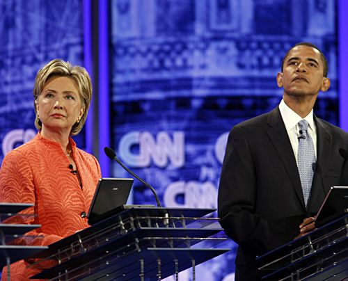 Bildergalerie Barack Obama | Frühstücksfernsehen | Ratgeber & Magazine - Bildquelle: AFP