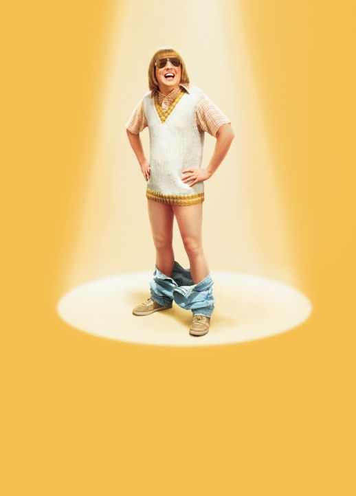 BUCKY LARSON: BORN TO BE A STAR - Artwork - Bildquelle: 2011 Columbia Pictures Industries, Inc. All Rights Reserved.