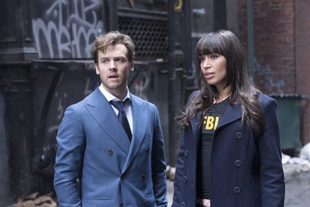 Nachdem er in der FBI-Ermittlung eines vermeintlich explodierten Flugzeugs eine ihm bekannte Charakteristik wiedererkennt, möchte sich der Illusioni... - Bildquelle: Warner Bros.