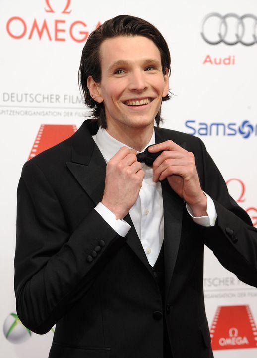 deutscher-filmball-sabin-tambrea-13-01-19-dpajpg 1508 x 2100 - Bildquelle: dpa