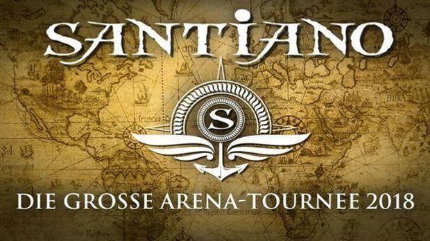Santiano Tour 2018