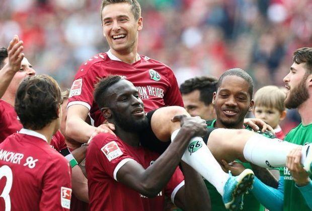 Hannover will den direkten Wiederaufstieg