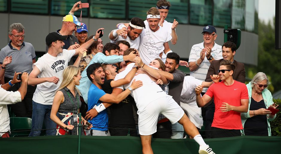 Grand Slams - Bildquelle: 2016 Getty Images