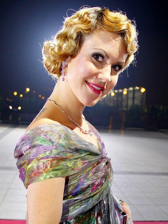 Deutscher Fernsehpreis 2011 - Bildquelle: Patrick Hoffmann/WENN.com