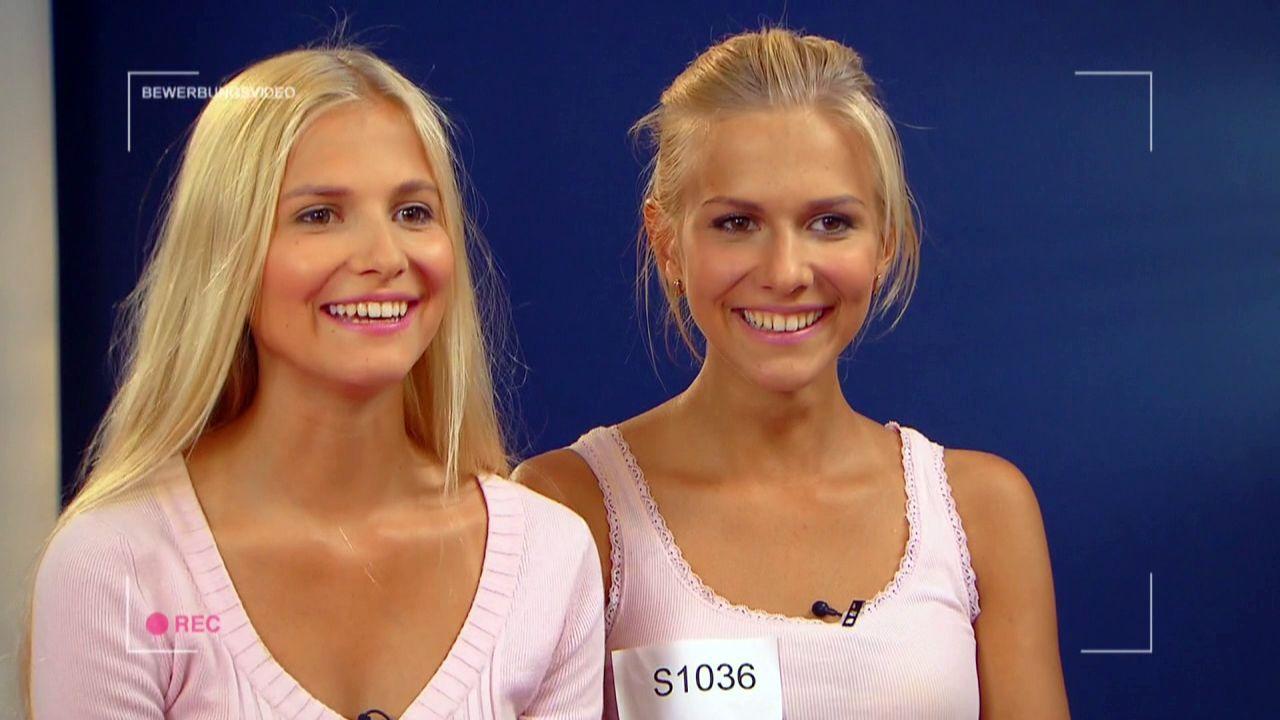GNTM-10-Sendung03_031 - Bildquelle: ProSieben