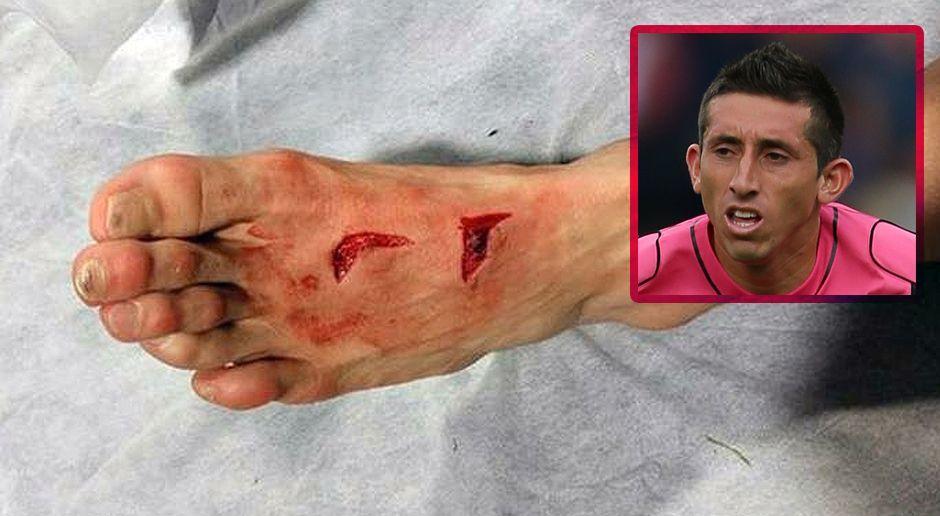 Hector Herrera - Bildquelle: twitter@SC_ESPN/Getty Images