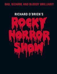 ROCKY HORROR SHOW Cover