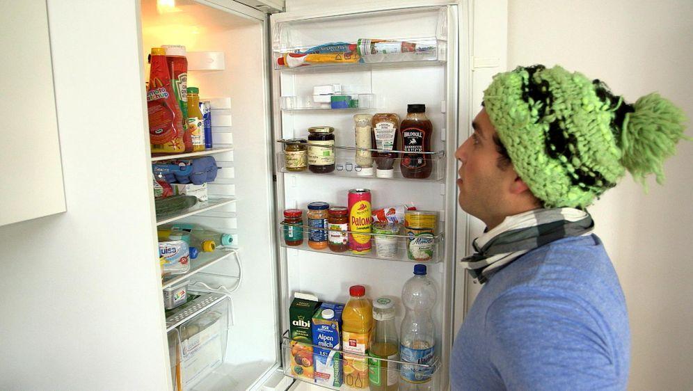 Tricks der Lebensmittelhersteller