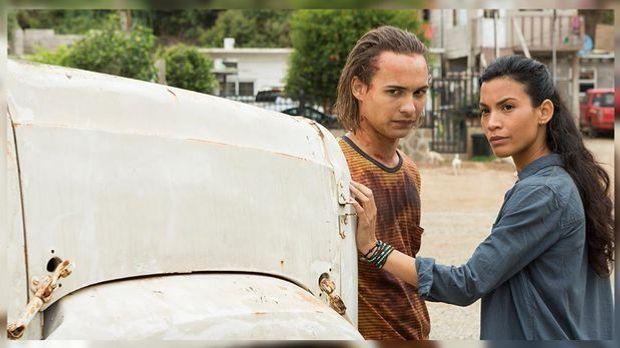 """""""Fear the Walking Dead"""" vor Staffel 3: Neue Mini-Serie für die Zomb..."""