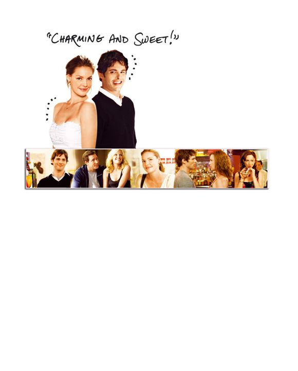 27 Dresses - Artwork - Bildquelle: Twentieth Century Fox Film Corporation