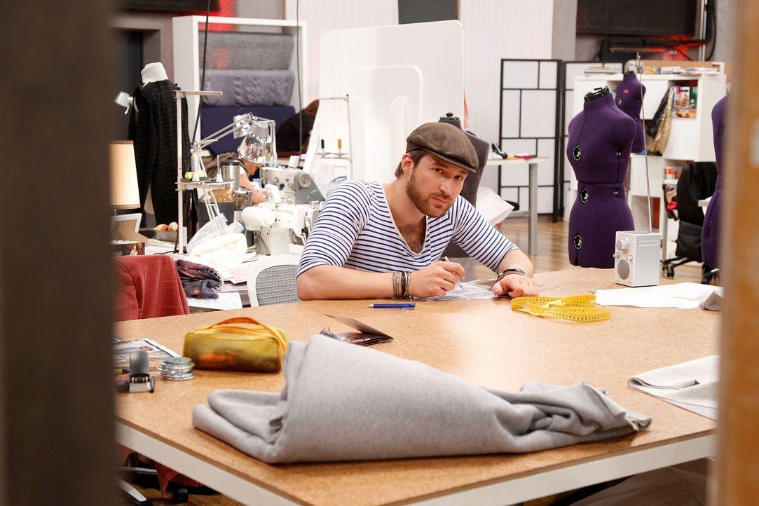 Fashion-Hero-Epi03-Atelier-59-Pro7-Richard-Huebner - Bildquelle: Richard Hübner / Pro 7