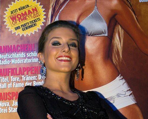 Bildergalerie Jeanette Biedermann | Frühstücksfernsehen | Ratgeber & Magazine - Bildquelle: dpa