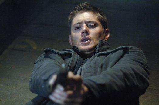 Supernatural - Der Kampf gegen das Böse geht weiter: Dean Winchester (Jensen...