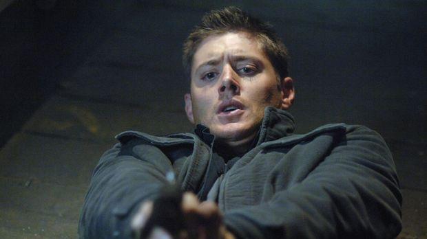 Der Kampf gegen das Böse geht weiter: Dean Winchester (Jensen Ackles) ... © W...