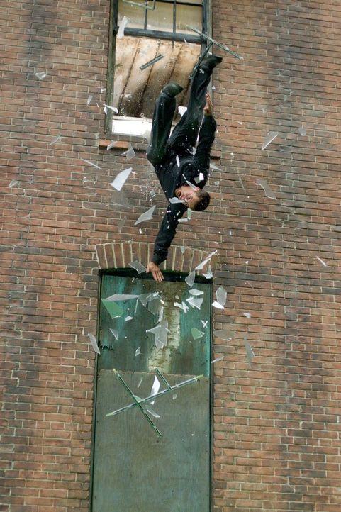 Bob Swagger (Mark Wahlberg) schlittert ungewollt in eine Regierungsverschwörung, die ihn als Berater anheuert, um ihn aber als Sündenbock für ein er... - Bildquelle: Copyright   2007 by PARAMOUNT PICTURES. All Rights Reserved.