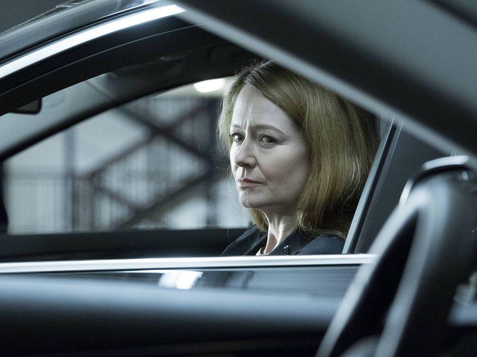 Unterwegs mit den Dschihadisten, muss Quinn feststellen, dass diese etwas ganz anderes planen, als anfangs besprochen, unterdessen bittet Carrie All... - Bildquelle: Stephan Rabold 2015 Showtime Networks, Inc., a CBS Company. All rights reserved.