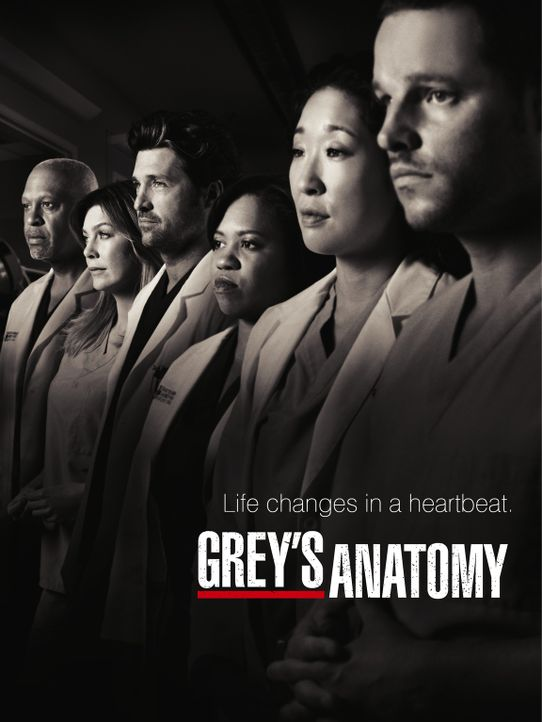 (7. Staffel) - Grey's Anatomy: Neues aus dem Seattle Grace Hospital ... - Bildquelle: ABC Studios