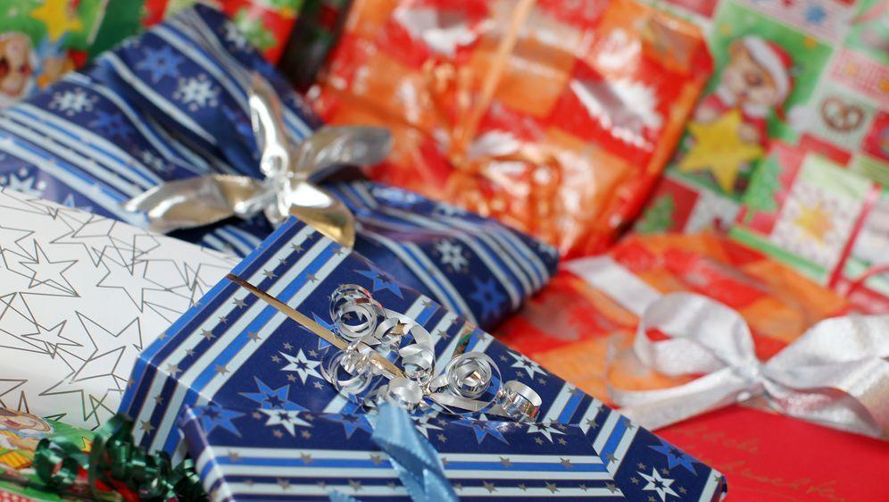 Kleine Geschenke - SAT.1 Ratgeber