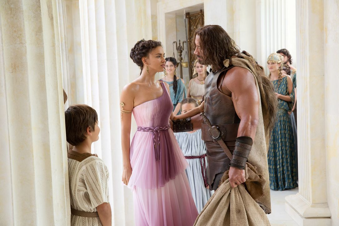 Hercules-21-Paramount-MGM - Bildquelle: 2014 Paramount Pictures and Metro-Goldwyn-Mayer Pictures. All Rights Reserved.