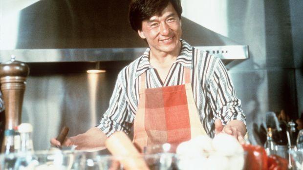 Meisterkoch Jackie (Jackie Chan) ist ein friedliebender Mensch - bis ihm ein...