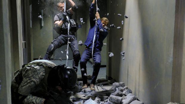 Macgyver - Macgyver - Staffel 1 Episode 21: Der Fluch Von Kairo