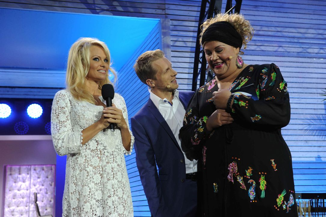 PromiBigBrother3WW_0080 - Bildquelle: SAT.1/Willi Weber