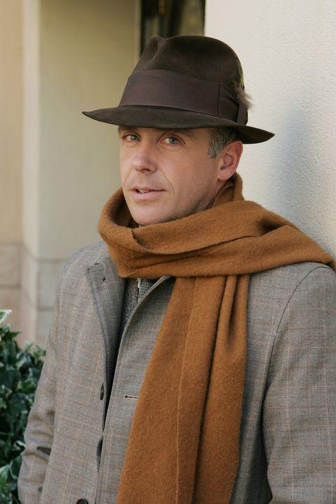 Gut oder Böse?: Ted Bankston (David Eigenberg) ... - Bildquelle: CBS Television