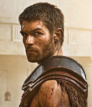 Spartacus Serie Schauspieler