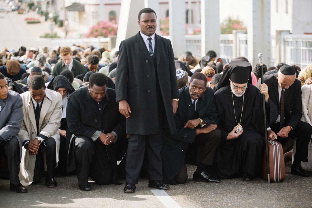 Selma-05-Paramount-Pictures - Bildquelle: Paramount Pictures