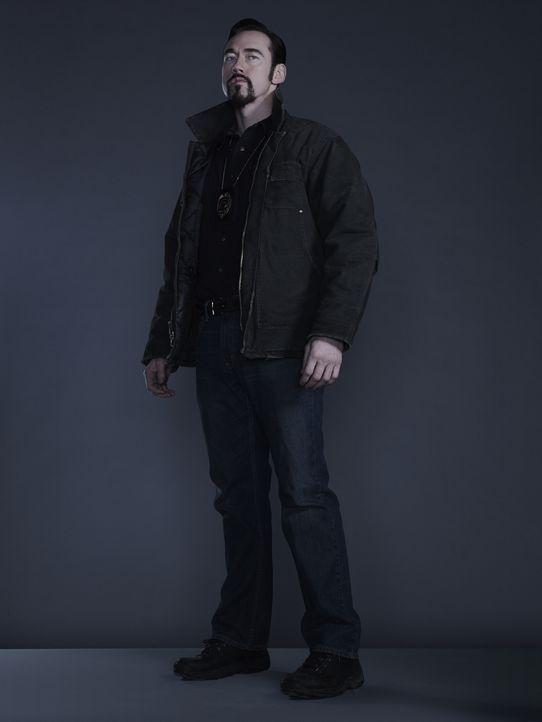 (1. Staffel) - Eigentlich ist Vasiliy Fet (Kevin Durand) Rattenfänger, doch als plötzlich die Menschheit bedroht ist, muss er auf etwas ganz anderes... - Bildquelle: 2014 Fox and its related entities. All rights reserved.