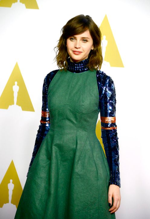 Oscars-Luncheon-150202-11-dpa - Bildquelle: dpa