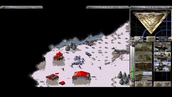 Command and Conquer Alarmstufe Rot
