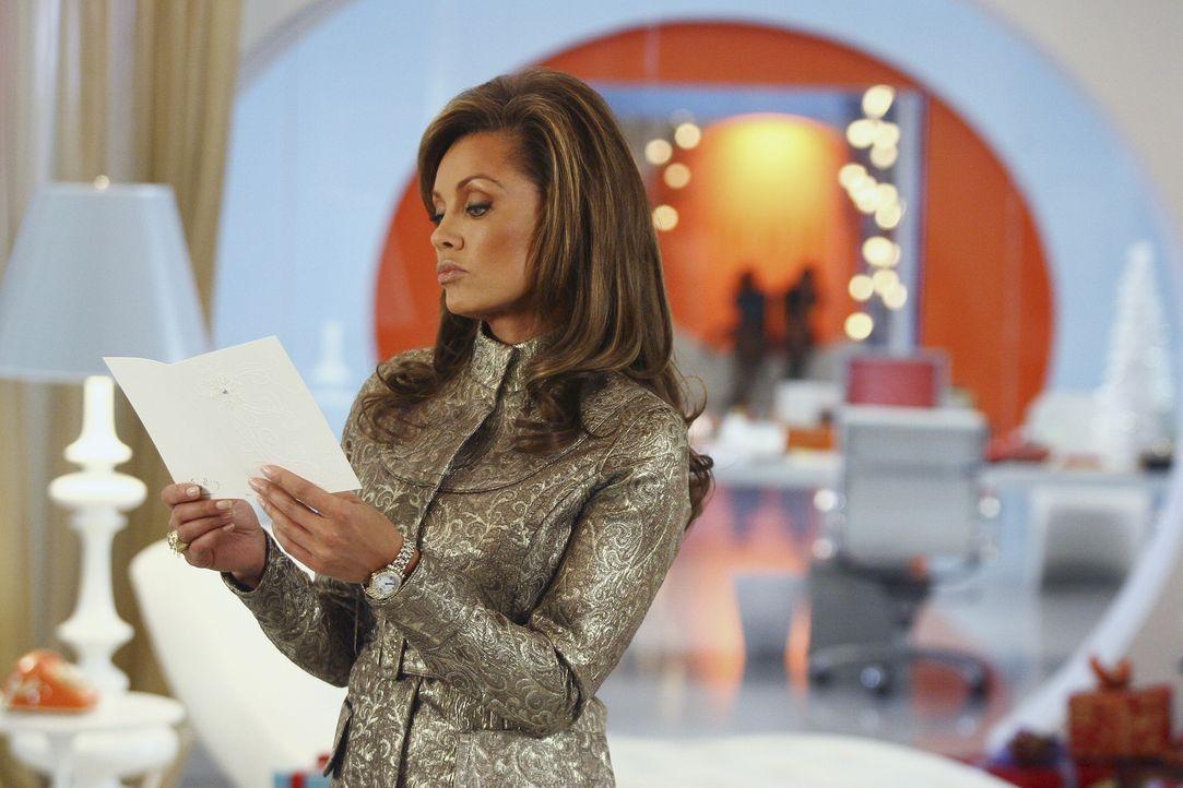 Will Marc zum schweigen bringen: Wilhelmina (Vanessa Williams) ... - Bildquelle: Buena Vista International Television