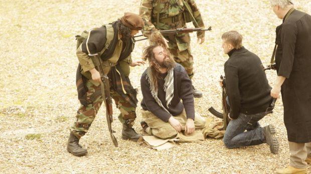 Bei der Eroberung einer Taliban-Festung in Afghanistan stößt die CIA auf eine...