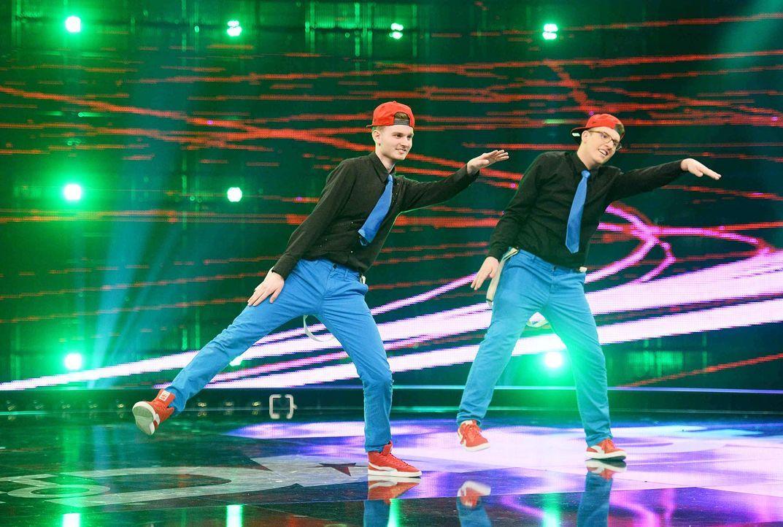 Got-To-Dance-Marlon-VikBreaker-03-SAT1-ProSieben-Willi-Weber - Bildquelle: SAT.1/ProSieben/Willi Weber