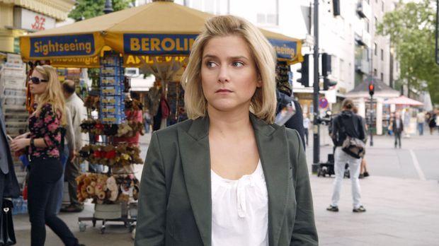 Anna (Jeanette Biedermann) hat den Auftrag, gemeinsam mit ihrer Schwester Kom...