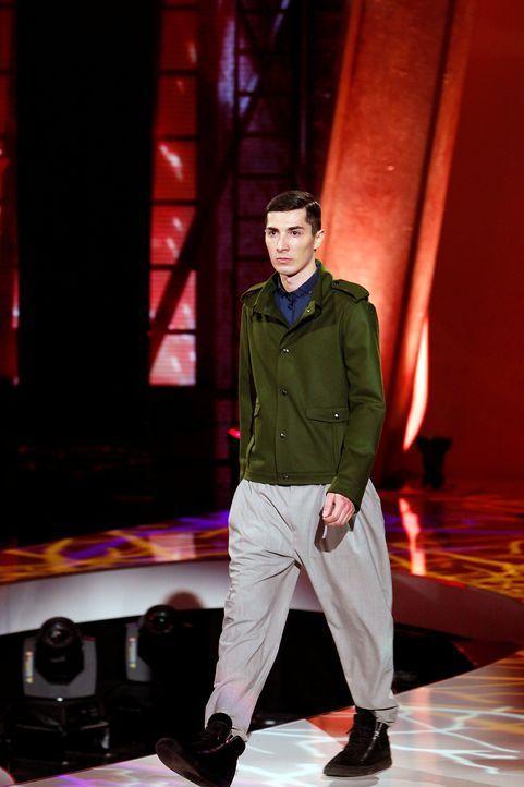 Fashion-Hero-Epi03-Show-029-ProSieben-Richard-Huebner - Bildquelle: Richard Huebner