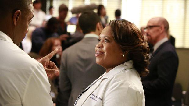 Grey's Anatomy - Grey's Anatomy - Staffel 13 Episode 21: Vertraute Gesten