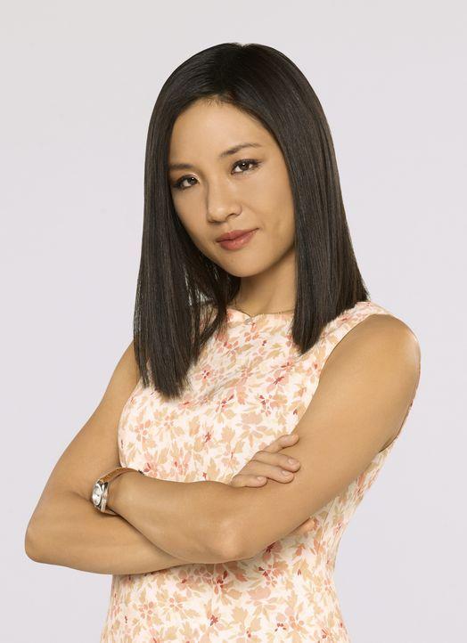 Jessica Huang - Bildquelle: ABC STUDIOS