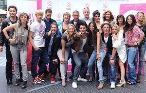 Der große Fantag 2011