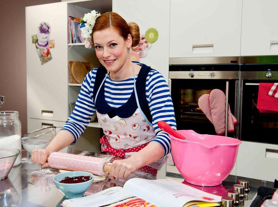 Jedes ihrer Rezepte wird auf einzigartige Weise von Enie van de Meiklokjes umgesetzt und jeder Kuchen, jede Torte, jedes Brot und jede Käse Stange w... - Bildquelle: Claudius Pflug sixx