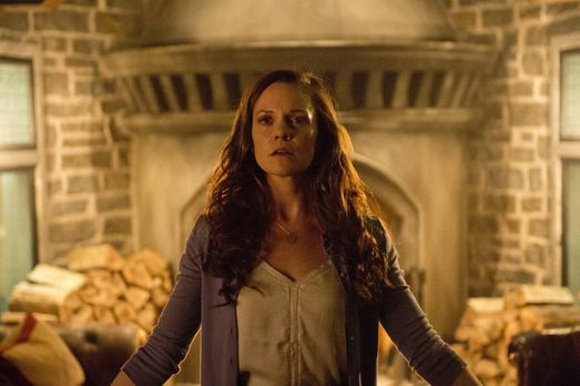 Witches of East End - Welche Verbindung hat Ingrid (Rachel Boston) mitdem sel...