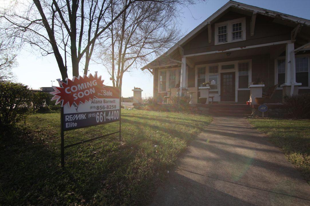 Wird das alte Haus der Großfamilie Blaney im renovierten Zustand genug Geld einbringen, damit sie sich endlich ein Haus mit genügend Zimmern und vor... - Bildquelle: 2015,HGTV/Scripps Networks, LLC. All Rights Reserved