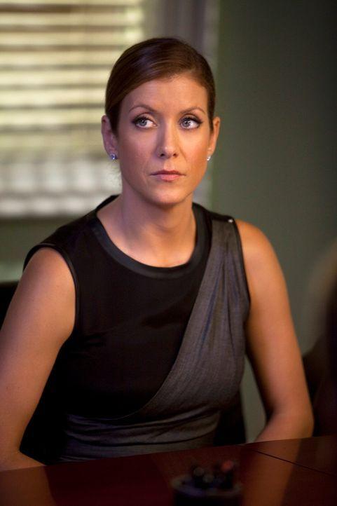 Judi, die leibliche Mutter von Henry, nimmt nach acht Monaten erstmals Kontakt zu Addison (Kate Walsh) auf. Da die Adoption eine sogenannte offene A... - Bildquelle: ABC Studios