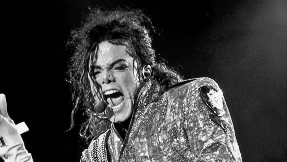 Video: Fakten über Michael Jackson - Bildquelle: Casta03 / Wikimedia