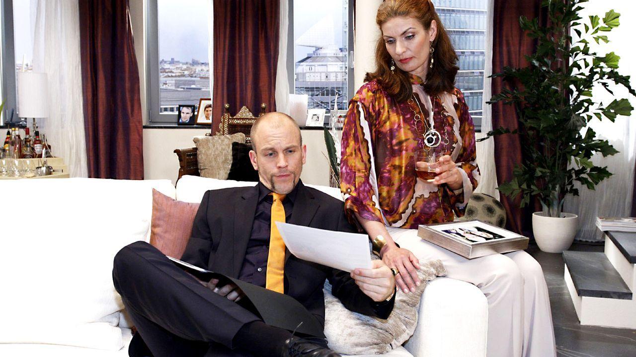 Anna-und-die-Liebe-Folge-5-Bild-3-Noreen-Flynn-Sat.1 - Bildquelle: Sat.1/Noreen Flynn