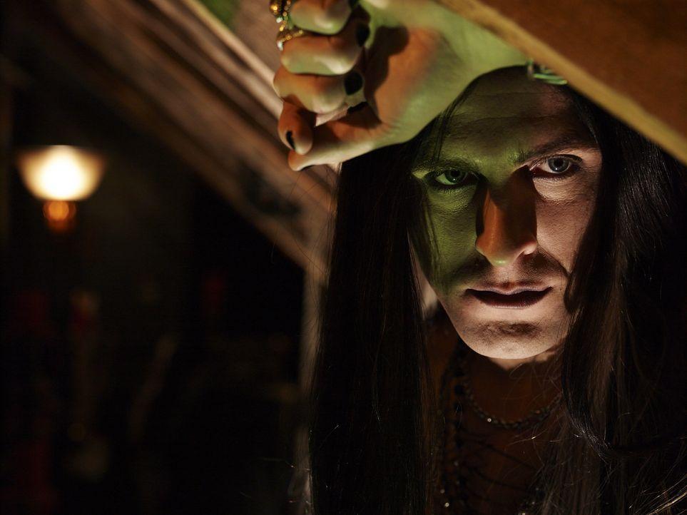 (1. Staffel) - Ist Gabriel Bolivar (Jack Kesy) wirklich so ein treuer Gefolgsmann des Masters, wie alle denken?